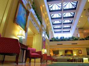 Mayfair Hotel, Los Angeles